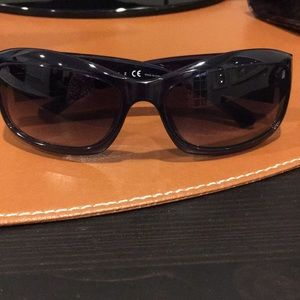 Tory Burch TY 9004 511/11 Blue Sunglasses
